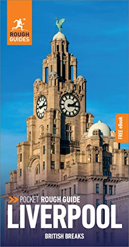 Pocket Rough Guide British Breaks Liverpool (Travel Guide with Free Ebook) (Rough Guide Pocket)