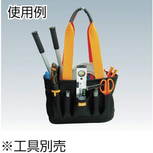 フジ矢『TT-Mウエストラインシリーズ電工トートバッグ』