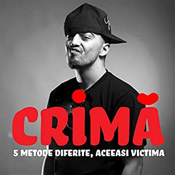 Crima (5 Pack Single)
