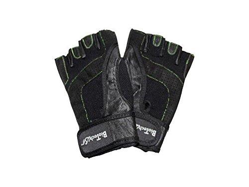 Biotech USA Toronto guantes negro Negro negro Talla:large