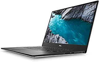 Dell XPS 15 Infinity 9570  Fingerprint, 15.6 FHD Infinity Edge Anti-Glare, NVIDIA GeForce 1050Ti 4GB Dedicated, English KB, Windows 10 64-Bit, Silver