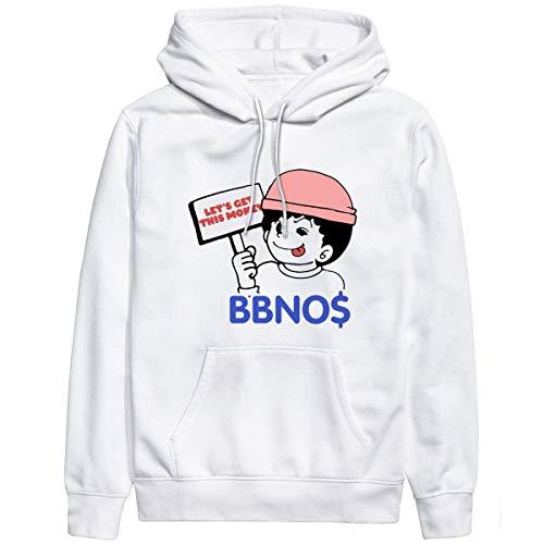 Bbno Merch Lets Get This Money T Shirt Hoodie Sweatshirt Crewneck Longsleeve Merch For Kids Men Women Youth Merchandise Clothing