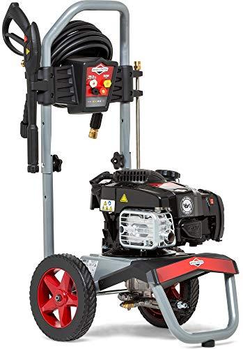 Briggs & Stratton ELITE 2800 Benzin-Hochdruckreiniger 2800 PSI/193 Bar – 675EXi-Serie OHV 163-cc-Motor 020738