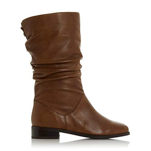 Dune dames Rosalinda hoge laarzen