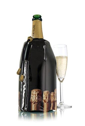 Vacu Vin Refrigeratore per Champagne Attivo - Bottiglie