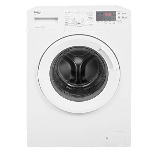 Beko WTG1041B1W 10kg 1400rpm Freestanding Washing Machine With 28 Min Quick Wash - White