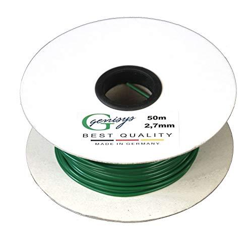 limitación Cable Cable 50m Honda miimo 3105203000limitadora alambre ø2,7mm