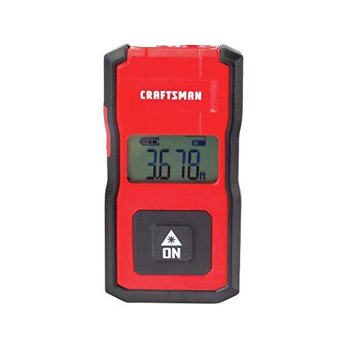 CRAFTSMAN CMHT77637 Laser Measure Tool