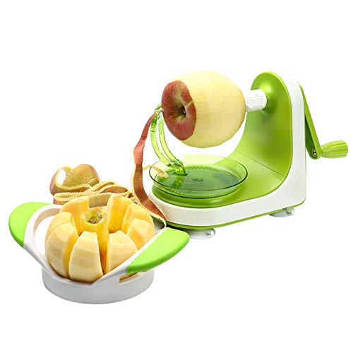 Valuetools Apple Peeler Corer Slicer
