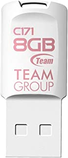 TEAMGROUP C171 Water Proof 2.0 USB Flash Drive 8gb -White
