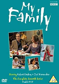 My Family - The Complete Seventh Series