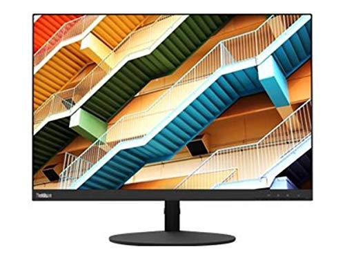 Lenovo ThinkVision T25m 25.0' 1920x1080 HDMI/DP/USB-C - Flat Screen - 63.5 cm
