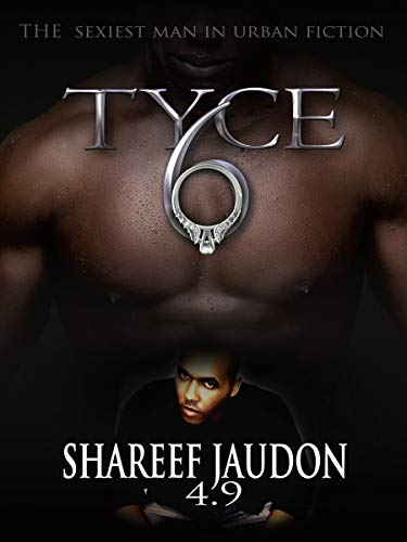 TYCE 6 (The Tyce Series) (English Edition)