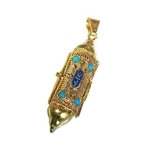 Baltinester Jewelry, Jewish Pendant