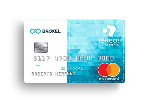 tarjetas broxel fabricante Broxel Fintech