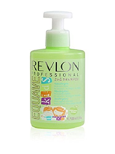 Revlon Haarshampoo met hypoallergeen 2-in-1, 300 ml