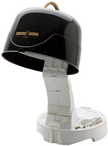 gold n hot elite hair dryer