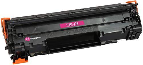 Tóner Compatible con Canon CRG 725 I-Sensys LBP-6000, LBP-6000B, LBP-6018, LBP-6020, LBP-6020B, MF-3010   1600 páginas