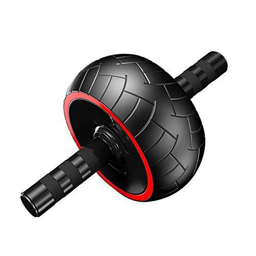 NDYD Rueda Abdominal Free Brazo Fuerza Ejercicio Fitness Bodybuilding Rueda Abdominal Dispositivo de Entrenamiento DSB