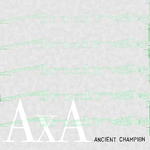 Ancient Champion