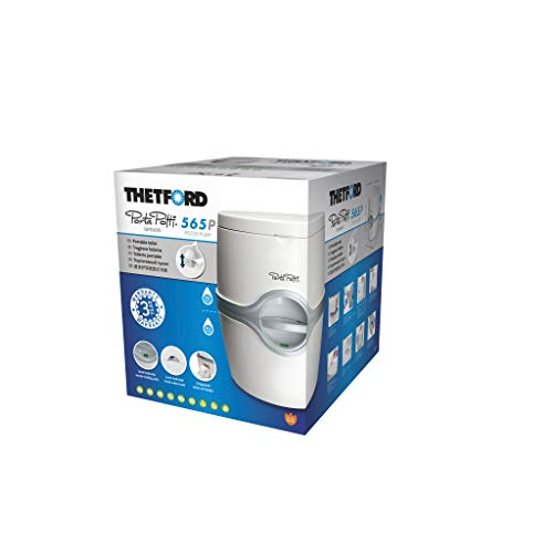 Thetford Porta Potti Excellence - 3