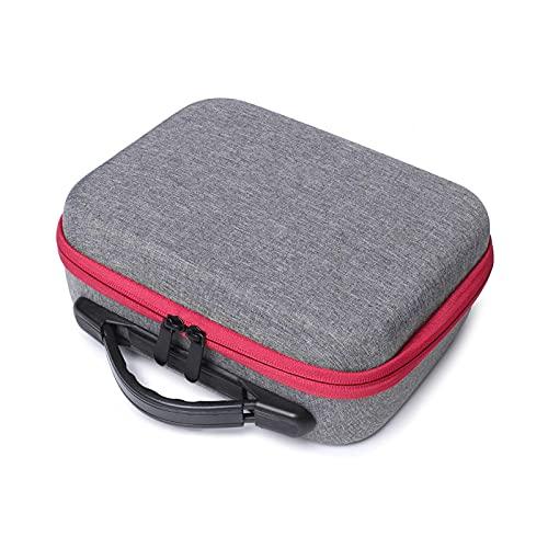 Matedepreso Drone Handheld Bag,Drone Accessori Custodia di Trasporto,Impermeabile Drone Storage Bag per DJI Mavic MIni,Grande Capacità