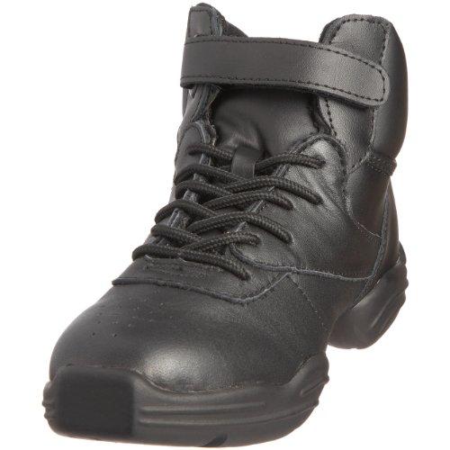 Capezio DS01 Dansneaker Schwarz,45.5