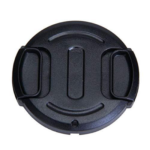 H HILABEE 2X 40.5mm Tapa De Lente A Presión para Nikon V1 J1 J2 Sony NEX5R NEX 6L Samsung NX1000
