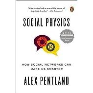 [ SOCIAL PHYSICS ] by Pentland, Alex ( Author ) Jan-2015 Paperback