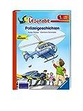 Polizeigeschichten - Leserabe 1. Klasse - Erstlesebuch für Kinder ab 6 Jahren (Leserabe - 1. Lesestufe) - Katja Reider