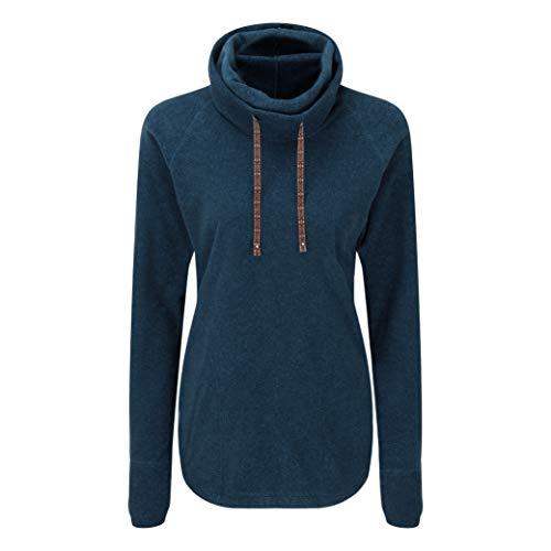 Preisvergleich Produktbild Sherpa Rolpa Pullover Women Größe L raja Blue