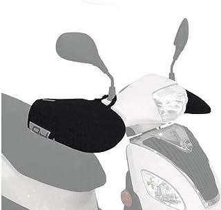 C010 Manoplas cubremanos Mini Pro Hand OJ compatibles con BMW R 1200 GS Impermeables y Cortavientos
