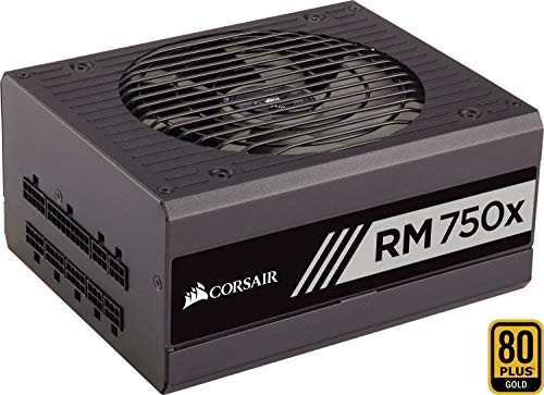 Corsair RM750x Alimentation PC...