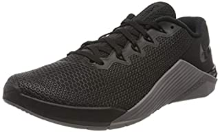 STRATEGIC STABILITY A low, flat and wide heel now features a removable Hyperlift insert that adds offset to help improve stability for squats, wall balls and thrusters. ZONED DURABILITY Textured print on the top of the shoe adds lightweight durabilit...