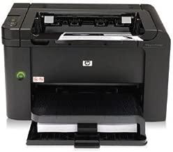 Refurbished HP LaserJet Pro P1606DN P1606 CE749A Printer w/90-Day Warranty