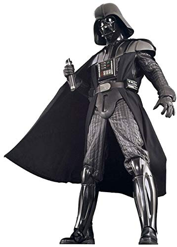 Supreme Edition Darth Vader Adult Costume - Standard
