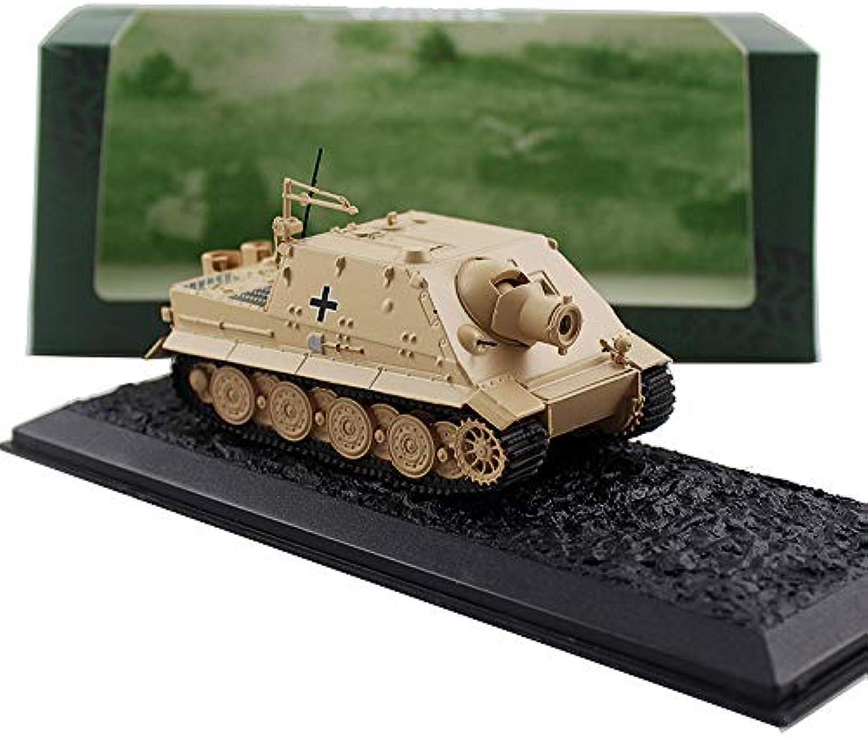 Sturmtiger 1 72 DIECAST Model Tank