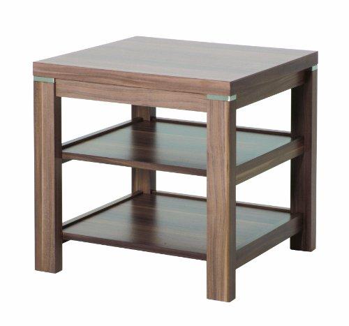 Haku Moebel 42811 - Mesa auxiliar, madera