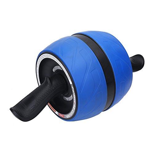 WYYY Inicio Gimnasio Deportes Rueda Abdominal Músculo Fitness Ejercicio Máquina De Ejercicio Ejercitador