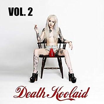 Death Koolaid, Vol. 2