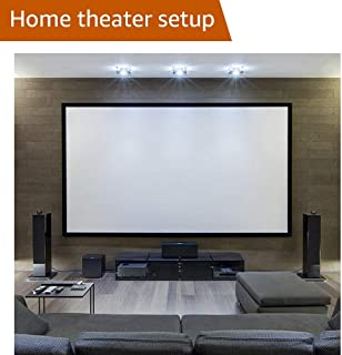 Home Theater Setup