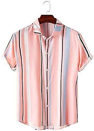 Men s Cotton Digital Printed Half Sleeve Shirt