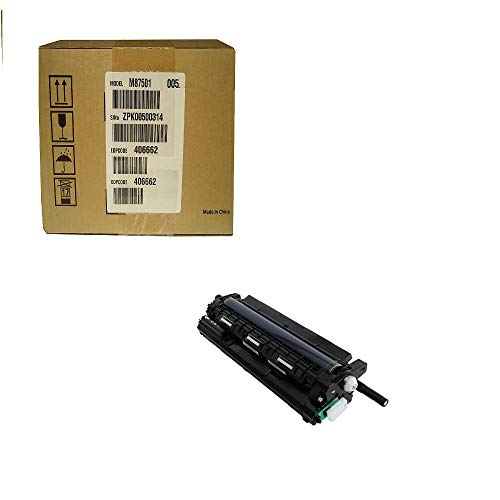 RICOH SPC430/SPC431 Trommel schwarz Standardkapazität 50.000 Seiten 1er-Pack