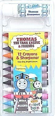 2021 spring and summer new Thomas Crayons Sharpener with Discount mail order