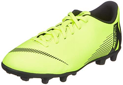 Nike Jr Vapor 12 Club GS FG/MG, Chaussures de...