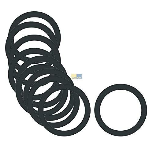 LUTH Premium Profi Onderdelen Pakking rubber afdichting ring 24x30mm voor 1