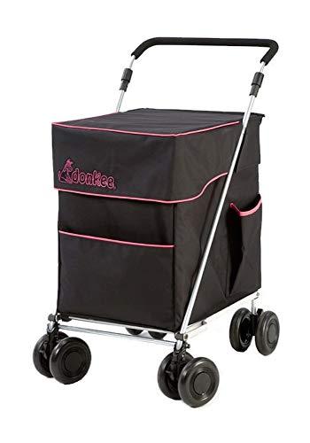 cochecito de beb/é durable s/ólido S/ólido Cesta del cochecito de paseo Cochecito de compras que hace compras el bolso del organizador de la caja Cesta del cochecito de beb/é