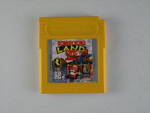 Donkey Kong Land 3 [Edizione : Germania]