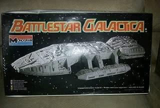 1978 Battlestar Galactica Monogram Model Kit Battle Star