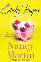 Sticky Fingers: A Roxy Abruzzo Mystery